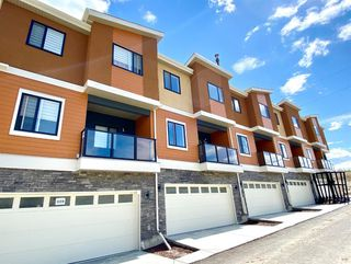 Photo 33: 333 Sage Hill Circle NW in Calgary: Sage Hill Row/Townhouse for sale : MLS®# A1026544