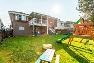 Photo 20: 11745 72 Avenue in Delta: Scottsdale House for sale (N. Delta)  : MLS®# R2506793