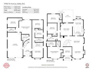 Photo 21: 11745 72 Avenue in Delta: Scottsdale House for sale (N. Delta)  : MLS®# R2506793