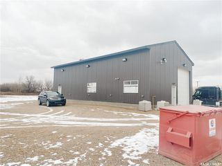 Photo 1: 4390 Millar Avenue in Saskatoon: North Industrial SA Commercial for sale : MLS®# SK831221
