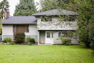 Main Photo: 10311 CAITHCART Road in Richmond: West Cambie House for sale : MLS®# R2514694