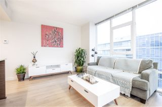 """Photo 10: 1701 7371 WESTMINSTER Highway in Richmond: Brighouse Condo for sale in """"LOTUS"""" : MLS®# R2519000"""