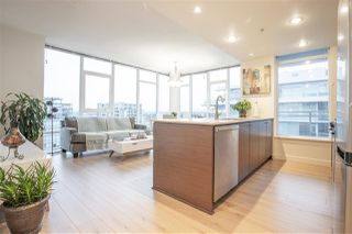 """Photo 4: 1701 7371 WESTMINSTER Highway in Richmond: Brighouse Condo for sale in """"LOTUS"""" : MLS®# R2519000"""