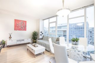 """Photo 9: 1701 7371 WESTMINSTER Highway in Richmond: Brighouse Condo for sale in """"LOTUS"""" : MLS®# R2519000"""