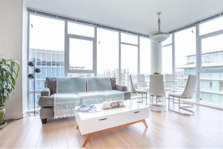 """Photo 11: 1701 7371 WESTMINSTER Highway in Richmond: Brighouse Condo for sale in """"LOTUS"""" : MLS®# R2519000"""