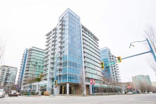 """Photo 1: 1701 7371 WESTMINSTER Highway in Richmond: Brighouse Condo for sale in """"LOTUS"""" : MLS®# R2519000"""