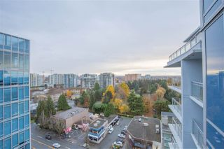 """Photo 20: 1701 7371 WESTMINSTER Highway in Richmond: Brighouse Condo for sale in """"LOTUS"""" : MLS®# R2519000"""