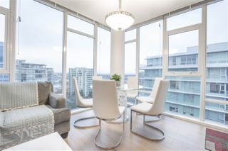 """Photo 8: 1701 7371 WESTMINSTER Highway in Richmond: Brighouse Condo for sale in """"LOTUS"""" : MLS®# R2519000"""