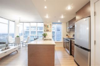 """Photo 2: 1701 7371 WESTMINSTER Highway in Richmond: Brighouse Condo for sale in """"LOTUS"""" : MLS®# R2519000"""