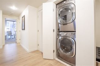 """Photo 18: 1701 7371 WESTMINSTER Highway in Richmond: Brighouse Condo for sale in """"LOTUS"""" : MLS®# R2519000"""
