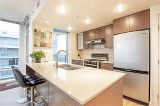 """Photo 3: 1701 7371 WESTMINSTER Highway in Richmond: Brighouse Condo for sale in """"LOTUS"""" : MLS®# R2519000"""