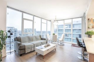 """Photo 12: 1701 7371 WESTMINSTER Highway in Richmond: Brighouse Condo for sale in """"LOTUS"""" : MLS®# R2519000"""