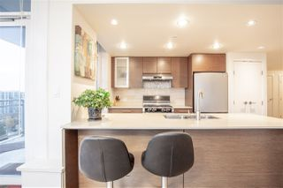 """Photo 5: 1701 7371 WESTMINSTER Highway in Richmond: Brighouse Condo for sale in """"LOTUS"""" : MLS®# R2519000"""