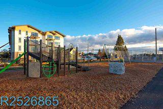 """Photo 34: 205 22230 NORTH Avenue in Maple Ridge: West Central Condo for sale in """"SOUTHRIDGE TERRACE"""" : MLS®# R2526865"""
