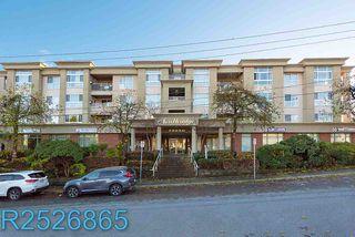 """Photo 33: 205 22230 NORTH Avenue in Maple Ridge: West Central Condo for sale in """"SOUTHRIDGE TERRACE"""" : MLS®# R2526865"""