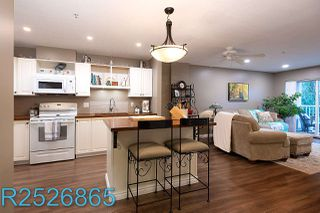 """Photo 14: 205 22230 NORTH Avenue in Maple Ridge: West Central Condo for sale in """"SOUTHRIDGE TERRACE"""" : MLS®# R2526865"""