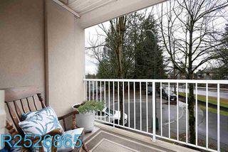 """Photo 10: 205 22230 NORTH Avenue in Maple Ridge: West Central Condo for sale in """"SOUTHRIDGE TERRACE"""" : MLS®# R2526865"""