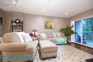 """Photo 8: 205 22230 NORTH Avenue in Maple Ridge: West Central Condo for sale in """"SOUTHRIDGE TERRACE"""" : MLS®# R2526865"""