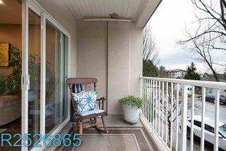"""Photo 11: 205 22230 NORTH Avenue in Maple Ridge: West Central Condo for sale in """"SOUTHRIDGE TERRACE"""" : MLS®# R2526865"""