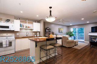 """Photo 4: 205 22230 NORTH Avenue in Maple Ridge: West Central Condo for sale in """"SOUTHRIDGE TERRACE"""" : MLS®# R2526865"""