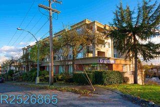 """Photo 32: 205 22230 NORTH Avenue in Maple Ridge: West Central Condo for sale in """"SOUTHRIDGE TERRACE"""" : MLS®# R2526865"""