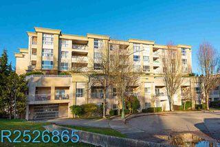 """Photo 1: 205 22230 NORTH Avenue in Maple Ridge: West Central Condo for sale in """"SOUTHRIDGE TERRACE"""" : MLS®# R2526865"""