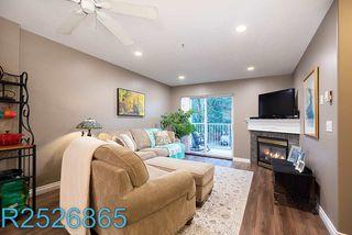 """Photo 6: 205 22230 NORTH Avenue in Maple Ridge: West Central Condo for sale in """"SOUTHRIDGE TERRACE"""" : MLS®# R2526865"""