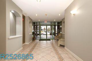 """Photo 2: 205 22230 NORTH Avenue in Maple Ridge: West Central Condo for sale in """"SOUTHRIDGE TERRACE"""" : MLS®# R2526865"""