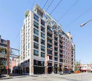 "Main Photo: 301 189 KEEFER Street in Vancouver: Downtown VE Condo for sale in ""Keefer Block"" (Vancouver East)  : MLS®# R2532616"