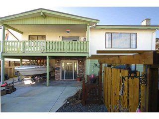 Photo 1: 5140 MONCTON Street in Richmond: Steveston South House for sale : MLS®# V871758