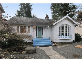 "Photo 1: 3582 W 37TH Avenue in Vancouver: Dunbar House for sale in ""DUNBAR"" (Vancouver West)  : MLS®# V872310"