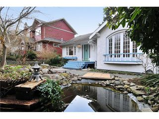 "Photo 2: 3582 W 37TH Avenue in Vancouver: Dunbar House for sale in ""DUNBAR"" (Vancouver West)  : MLS®# V872310"