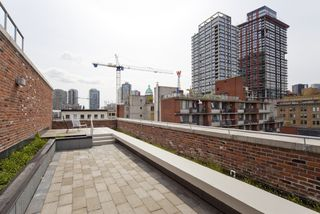 """Photo 12: 602 36 WATER Street in Vancouver: Downtown VW Condo for sale in """"TERMINUS"""" (Vancouver West)  : MLS®# V886960"""
