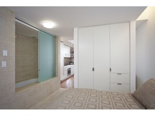 """Photo 6: 602 36 WATER Street in Vancouver: Downtown VW Condo for sale in """"TERMINUS"""" (Vancouver West)  : MLS®# V886960"""