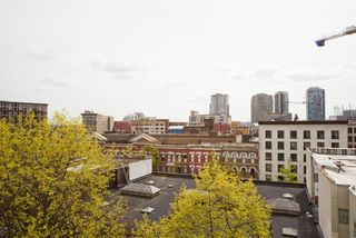 """Photo 11: 602 36 WATER Street in Vancouver: Downtown VW Condo for sale in """"TERMINUS"""" (Vancouver West)  : MLS®# V886960"""