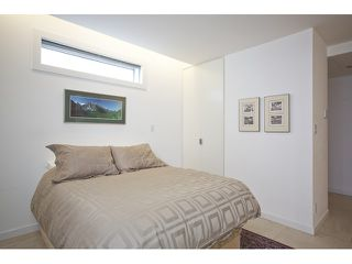 """Photo 7: 602 36 WATER Street in Vancouver: Downtown VW Condo for sale in """"TERMINUS"""" (Vancouver West)  : MLS®# V886960"""