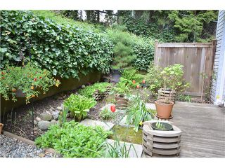 "Photo 10: 30 1355 CITADEL Drive in Port Coquitlam: Citadel PQ Townhouse for sale in ""CITADEL MEWS"" : MLS®# V888426"
