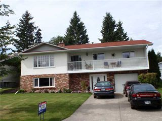 "Photo 1: 583 KERRY Street in Prince George: Lakewood House for sale in ""LAKEWOOD"" (PG City West (Zone 71))  : MLS®# N212844"