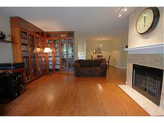 "Photo 2: # 302 6707 SOUTHPOINT DR in Burnaby: South Slope Condo for sale in ""MISSION WOODS"" (Burnaby South)  : MLS®# V964976"