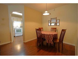 """Photo 4: # 302 6707 SOUTHPOINT DR in Burnaby: South Slope Condo for sale in """"MISSION WOODS"""" (Burnaby South)  : MLS®# V964976"""