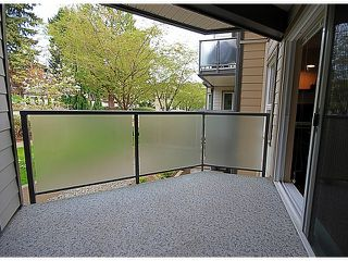 """Photo 8: # 302 6707 SOUTHPOINT DR in Burnaby: South Slope Condo for sale in """"MISSION WOODS"""" (Burnaby South)  : MLS®# V964976"""
