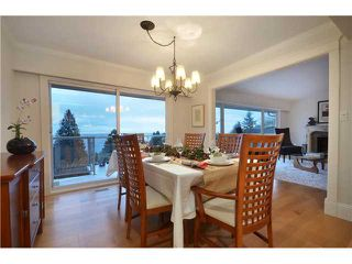 Photo 5: 2420 RUSSET Place in West Vancouver: Queens House for sale : MLS®# V981260