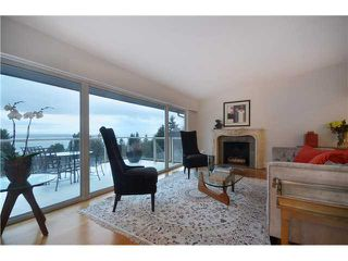 Photo 4: 2420 RUSSET Place in West Vancouver: Queens House for sale : MLS®# V981260