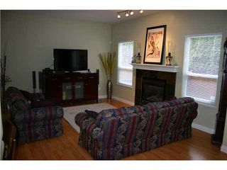 Photo 3: 3233 Ogilvie Crescent in Port Coquitlam: Woodland Acres PQ House for sale : MLS®# v985535