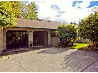 "Photo 20: 1807 LILAC Drive in Surrey: King George Corridor Townhouse for sale in ""ALDERWOOD PLACE"" (South Surrey White Rock)  : MLS®# F1321889"