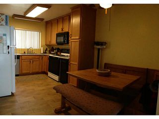 Photo 5: CITY HEIGHTS Townhome for sale : 2 bedrooms : 3420 39th Street #B in San Diego
