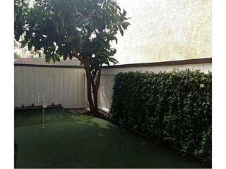 Photo 13: CITY HEIGHTS Townhome for sale : 2 bedrooms : 3420 39th Street #B in San Diego