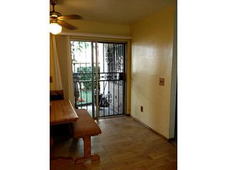 Photo 10: CITY HEIGHTS Townhome for sale : 2 bedrooms : 3420 39th Street #B in San Diego