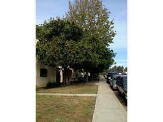Photo 25: CITY HEIGHTS Townhome for sale : 2 bedrooms : 3420 39th Street #B in San Diego