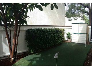 Photo 12: CITY HEIGHTS Townhome for sale : 2 bedrooms : 3420 39th Street #B in San Diego